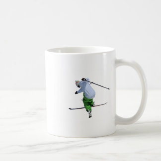 Mug passager clandestin