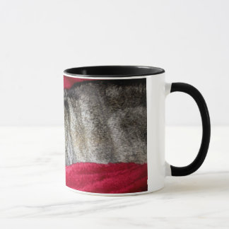 Mug Passé indigo