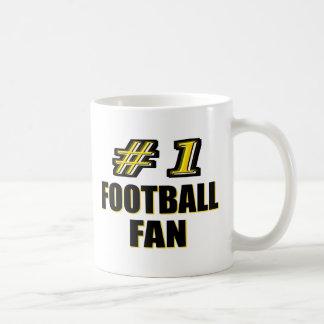 Mug Passioné du football du numéro un