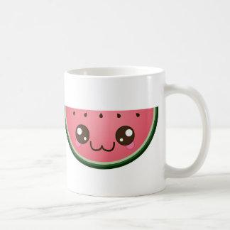 Mug Pastèque de Kawaii