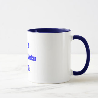 Mug Patriote
