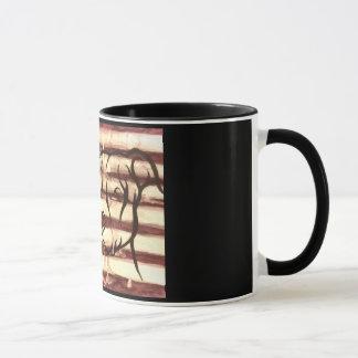 Mug Patriote de Pitbull