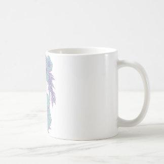 Mug Pavots en bon état