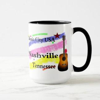 Mug Pays de Nashville