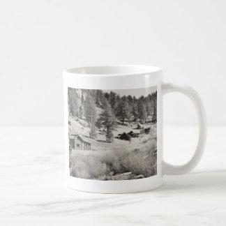 Mug Pays d'hiver