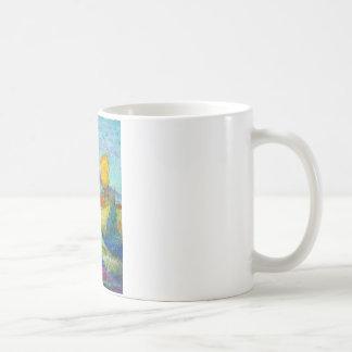Mug paysage d'imaginaire