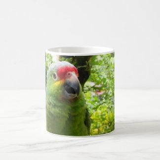 Mug Perroquet