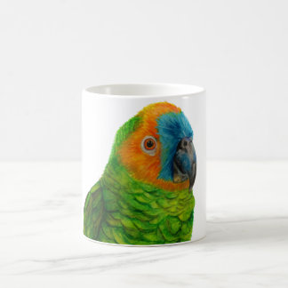Mug Perroquet brésilien