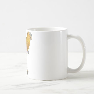 Mug Perroquet d'Amazone