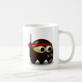Mug Personnage Ninja