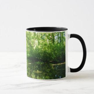 Mug Perspectives vertes