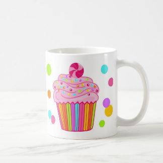 Mug Petit gâteau de surprise de sucrerie
