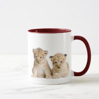 Mug Petit lion CUB mignon