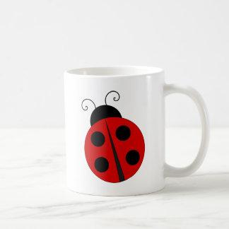 Mug Petite coccinelle