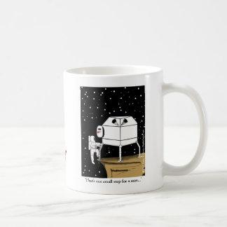 """Mug """"Petite étape """""""