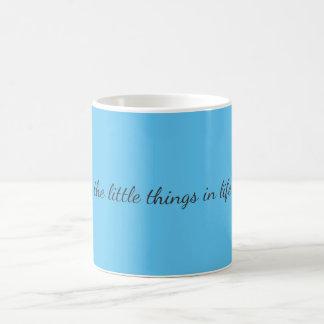 Mug Petites choses