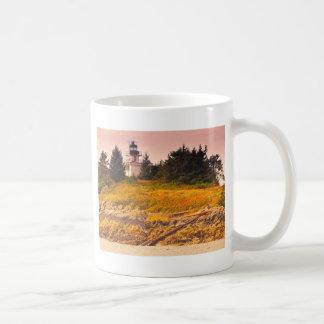 Mug Phare de Ketchikan