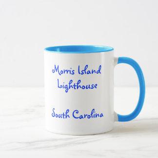Mug Phare d'île de Morris