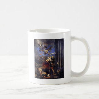 Mug Philip II Don de offre Fernando à la victoire