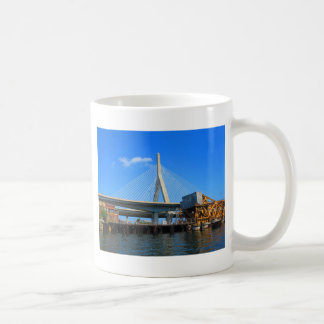 Mug Photo de pont de Boston sur des cadeaux