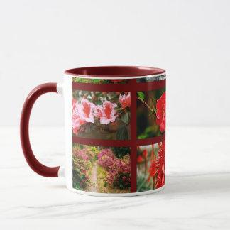 Mug Photographie florale