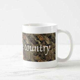Mug PIÈCE EN T fière d'être pays