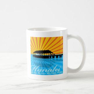 Mug Pilier de Hanalei