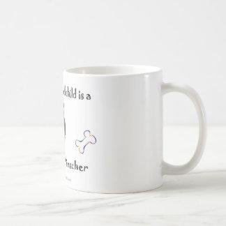 Mug pinscher miniature - plus multiplie