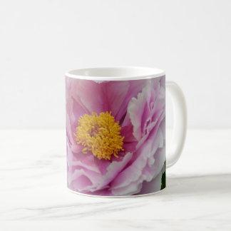 Mug Pivoine rose