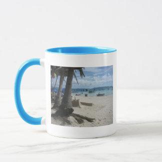 Mug Plage de Boracay