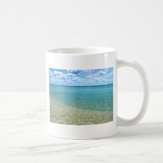 Mug Plage de la Floride