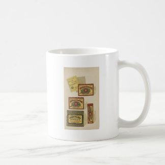 Mug Plâtre de moutarde