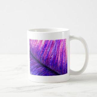 Mug Plume violette