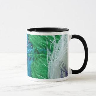Mug Plumes folles