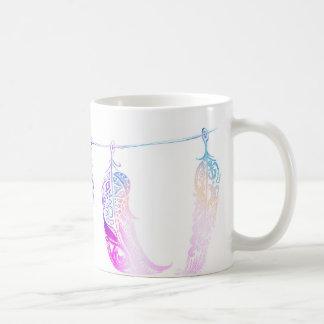 Mug plumes triples
