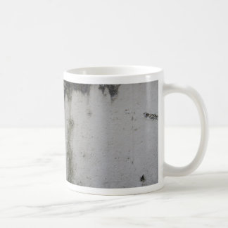 Mug Pochoir de cerfs communs