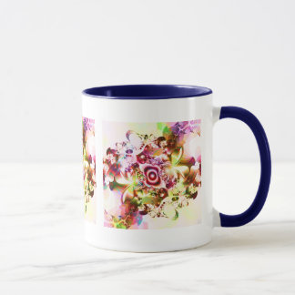 Mug Poinçon hawaïen