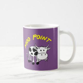 Mug Point de MOO