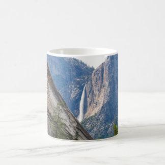 Mug Point supérieur de Yosemite Falls et de glacier 11