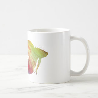 Mug Poissons de combat siamois - splendens de betta