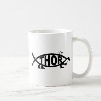 Mug Poissons de THOR