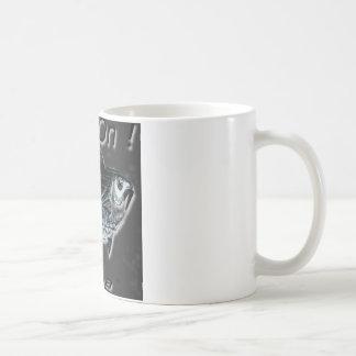Mug Poissons dessus ! Thon pour la lumière