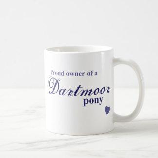 Mug Poney de Dartmoor
