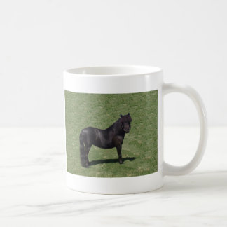 Mug Poney miniature