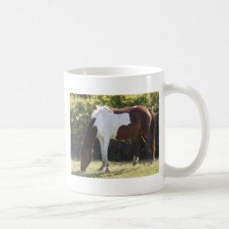 Mug Poney sauvage