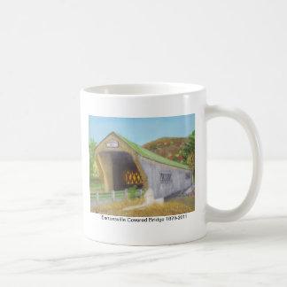 Mug Pont couvert de Bartonsville