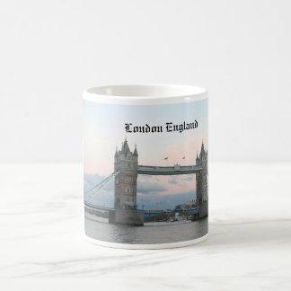 Mug Pont de tour, Londres Angleterre