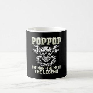 Mug Poppop - l'homme