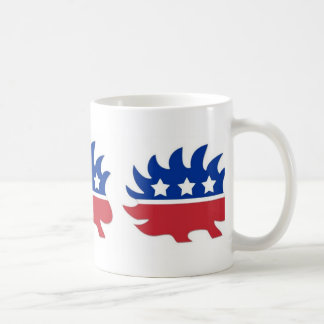 Mug Porc-épic libertaire
