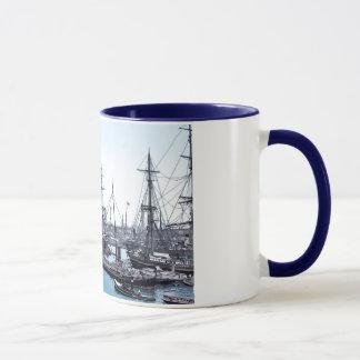 Mug Port de Hambourg